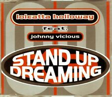 Loleatta Holloway - Stand Up / Dreaming - CDM - 1994 - House 5TR Johnny Vicious