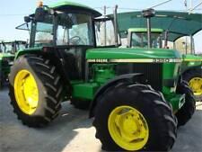 John Deere 1350 - 3650 Complete Tractor Technical Repair Workshop Manual Set