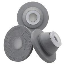 1 X Rubber Mini Keg Bung (Set of 3)