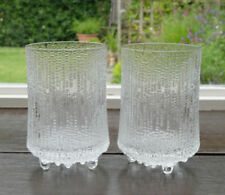 Iittala Vintage Original Art Glass