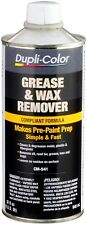 Dupli-Color Paint CM541 Dupli-Color Grease And Wax Remover