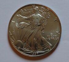 1997 AMERICAN SILVER LIBERTY EAGLE $1 ONE DOLLAR COIN