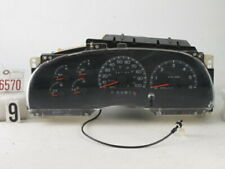 FORD 97 98 F150 F250 EXPEDITION GAUGE SPEEDOMETER GAS TACH CLUSTER 227K
