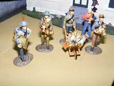 Frontline Figures, Südstaaten Plünderungs Set, Confederate Infantry, 1/32, ACI15