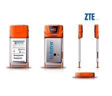 Telstra ZTE MF332 3G PCMCIA II Data Card Wireless Mobile Modem BIGPOND NextG