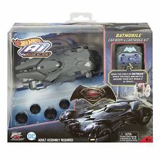 Hot Wheels DC Comics AI Batmobile Car Body and Snap On Plug In Cartridge Kit NEW