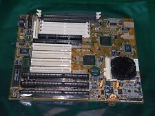 Tekram P5T30-B4 Intel Pentium Socket 7 AT Motherboard | ISA Slots ^
