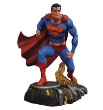 Diamond Select DC Gallery - Figurine PVC Superman Comics