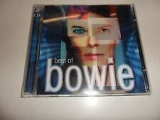 CD  Bowie  – Best Of Bowie