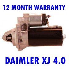 Daimler XJ 4.0 Sedán 1994 1995 1996 1997 1998 1999-2003 Motor de Arranque