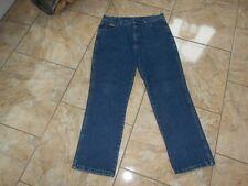 J1969 Wrangler Comfort Fit Jeans W36 L30 Dunkelblau Neuwerig