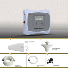 Free shipping for US Dual Band 850/1900MHz Signal Booster 2G 3G Phone Repeater