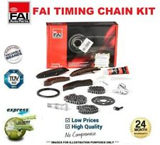 FAI TIMING CHAIN KIT for BMW X5 (E70) 3.0 d 2007-2008