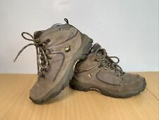 Hi-tec 50 Peaks Waterproof Leather Women's Boots Size UK 7 EUR 40