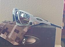NIB Oakley Racing Jacket Sunglasses GP 75 Limited Edition Vented Sunglasses