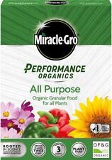 MIRACLE GRO PERFORM ORGANIC PLANT FOOD 2KG