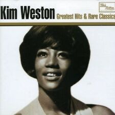 Kim Weston Greatest Hits & Rare Classics CD NEW SEALED Marvin Gaye It Takes Two+