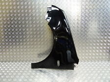 VW Polo 9N 2002-2005 New passenger side front wing black painted L041