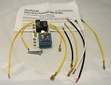 NuTone Central Vacuum Relay Repair Kit - Part # 0521B-000