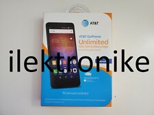 Brand NEW Huawei Ascend XT 16GB Smartphone AT&T Prepaid