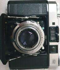 Super ikonta zeiss ikon stuttgart  1:3.5 75mm 534/16 in perfect condition