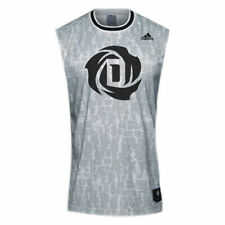 2cc1dee285c Basketball Jersey Activewear Tops for Men for sale | eBay