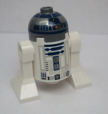 R2-D2 Book Epic Space Adventures NEW Star Wars Lego minifigure