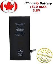 Brand New iPhone 6 6G Internal Replacement Battery APN 616-0805 1810mAh