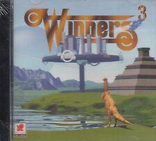 2 Eivissa Ally & Jo Corona Whigfield Double Vision Winners 3 CD New Sealed