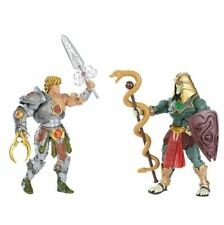 MOTU Snake Armor He-Man & Battle Armor King Hsss Figures
