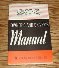 1949 GMC Truck Owners and Drivers Operators Manual 49