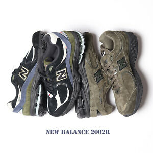 New Balance 2002R / CNY Men Women Unisex Lifestyle Running Shoes Sneakers Pick 1