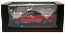 Kyosho 1/43 Scale Model Car 03659RM - Lexus LS 460 F Sport - Red