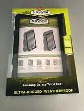 Griffin Survivor All-Terrain Samsung Galaxy Tab A 10.1 Tablet GT-P7500 Cover
