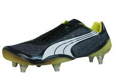 Puma v1.08 Tricks SG Mens Football Boots Soft Grass Soccer Shoes Dark Shadow