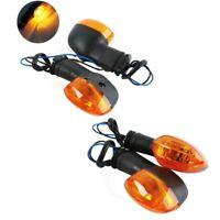4x Turn Signal Light Indicator Blinker For YAMAHA YZF 1000 600 R1 R6 R25 MT-01