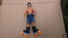 ~*~Vintage Action Man Doll~*~Roller Blades~*~