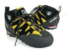 Evolv Maximus Trax Mens Outdoor Climbing Hiking Shoe Laces Chris Sharma Sz 37 5