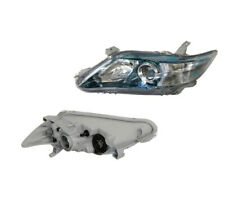 Toyota Camry Hybrid AHV40 01/2010-2012 Headlight-LEFT