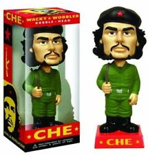 Funko Wacky Wobblers 2009 CHE Guevara Bobble-Head - Brand New In Box RARE