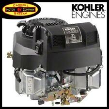 "Kohler Confidant Zt720-3016 21Hp Small Gas Engine Vertical Shaft 1"" x 3-3/16"""