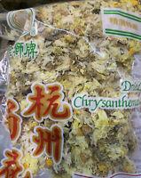 Golden Lion Dried Chrysanthemum Flowers Tea 4.0 Oz Bag
