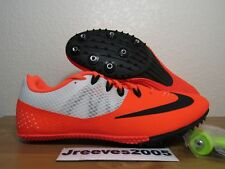 Nike Rival S Track & Field Sprint Spikes Sz 10.5 100% Authentic 806554 800