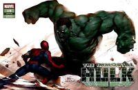 IMMORTAL HULK #18 INHYUK LEE VARIANT NM SPIDERMAN AVENGERS ENDGAME THOR IRON MAN