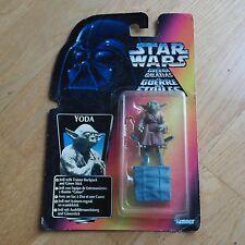 Star Wars Yoda Action Figure BNIB