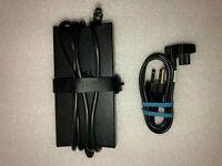 Genuine 0JU012 Dell Charger Adapter Power Supply 130W 19.5V 6.7A DA130PE1-00