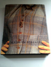 Made in Britain: Tradition and Style - Catherine McDermott - Hdbk M.Beazley 2002