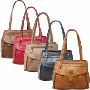 Ladies Long Handle Desiger Bag Women Shoulder Over Bags Tote Hobo Handbags New