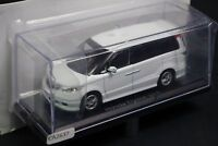 IXO Honda Elysion 2004 1/43 Scale Box Mini Car Display Diecast vol 112