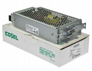 PBA150F-24 COSEL Switching power supply 24V 6.5A / # D L7B 0409